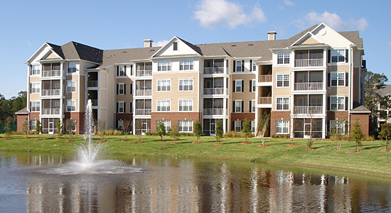 Apartments & Condos - Wolf Creek