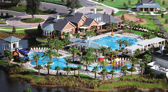 Resorts - Oakleaf Plantation